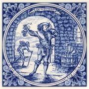 De Wijnmaker -...