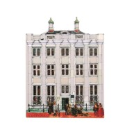 Canal Houses 2D MDF Pintohouse - Magnet - Canal House