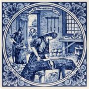 The Wooden Shoe Clog Maker...