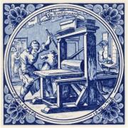 De Plaatdrucker -...