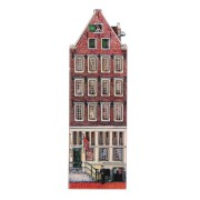 Canal Houses 2D MDF Our Lord in the Attic - Magnet - Canal House