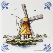 Windmill 1 Vintage look -...