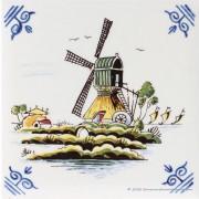 Windmill 2 Vintage look -...