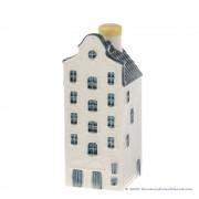 KLM miniature house number...