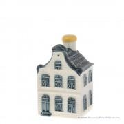 KLM miniatuur huisje nummer...