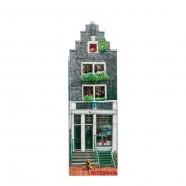 Moerjan - Magnet - Canal House