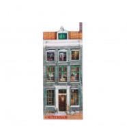 Jacob Hooy - Magnet - Canal House