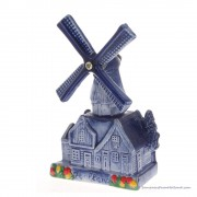 Village windmill Small -...