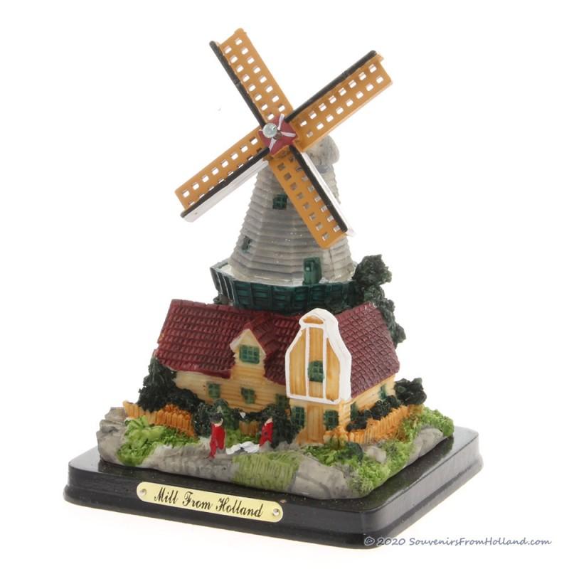 3D miniature windmill nr.2