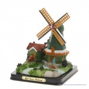 3D miniature windmill nr.3