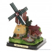 3D miniature windmill nr.4