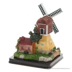3D miniatuur windmolen nr.4