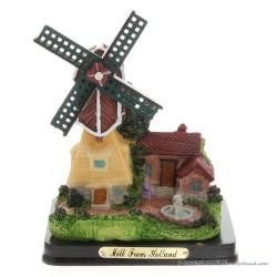 3D miniature windmill nr.4