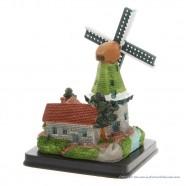 3D miniature windmill nr.6