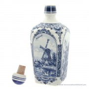 Liquor Jenever Bottle 23cm...