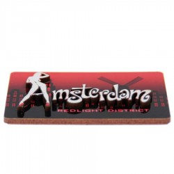 Amsterdam Red Light District - Magnet