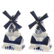 Windmill Salt and Pepper...