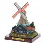 3D miniature Windmill -...