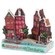 Amsterdam Coffeeshop - 3D...