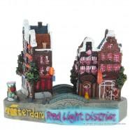 Red Light District - 3D miniatuur