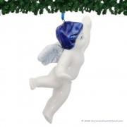 Vliegende Kerstengel -...
