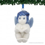Angel Book - X-mas Figurine...