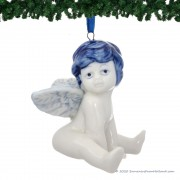 Angel Sitting - X-mas...