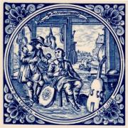 The instrument maker - Jan...