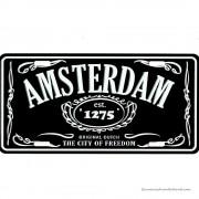 Amsterdam City of Freedom...