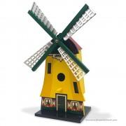 Windmill Birdhouse -...