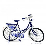 Bicycle Holland Delft Blue...
