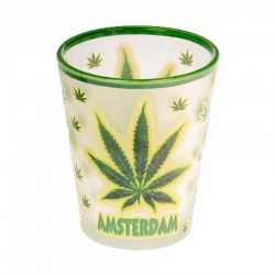 Canabis Amsterdam - Shooters Frosted