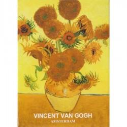 Famous Painters Sunflowers - Van Gogh