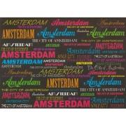 Magnets Black Amsterdam