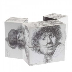 Rembrandt Kubus - Magic Cube