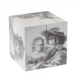 Rembrandt Magic Cube