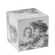 Magische Kubus Rembrandt Kubus