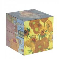 Van Gogh Kubus - Magic Cube