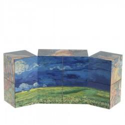 Van Gogh Kubus