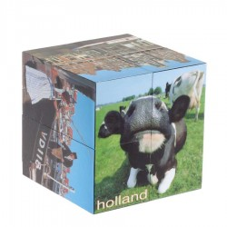 Holland Magic Cube