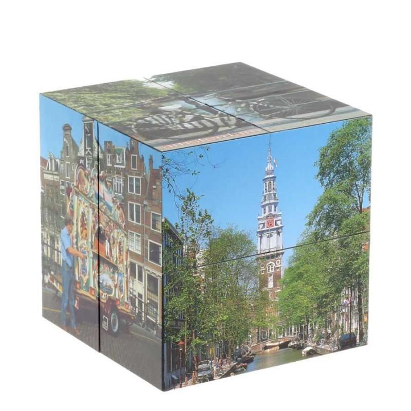 Amsterdam Kubus