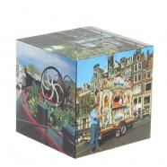 Magic Cubes Amsterdam Magic Cube