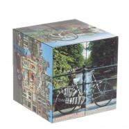 Amsterdam Kubus - Magic Cube