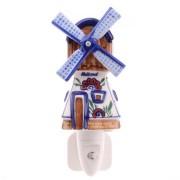 Night Light - Wall Light Windmill - Poly - Night Light
