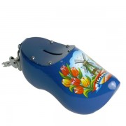 Kids and Gifts Blue Tulip - Money box