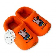 Clogs Slippers Baby Miffy slippers Orange