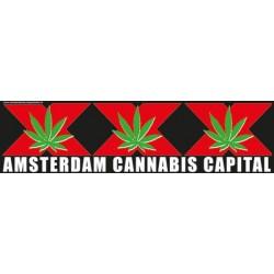 Amsterdam Cannabis Capital