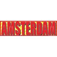 Amsterdam - Bumper Sticker