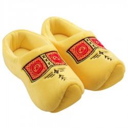 Clogs Slippers Farmer Yellow - Clog Slipper