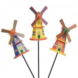 Windmills | Souvenirs From Holland